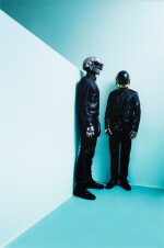 Daft Punk, Paris 2007