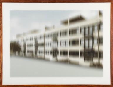 View 2. Thumbnail of Lot 77. THOMAS RUFF | 'W.H.S. 07', 2001.