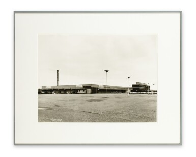 View 3. Thumbnail of Lot 65. THOMAS STRUTH | 23 WORKS FROM UNBEWUSSTE ORTE (UNCONSCIOUS PLACES), 1979-1989 .
