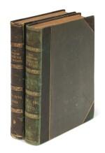 Moore | The Gardeners' Magazine of Botany, 1850