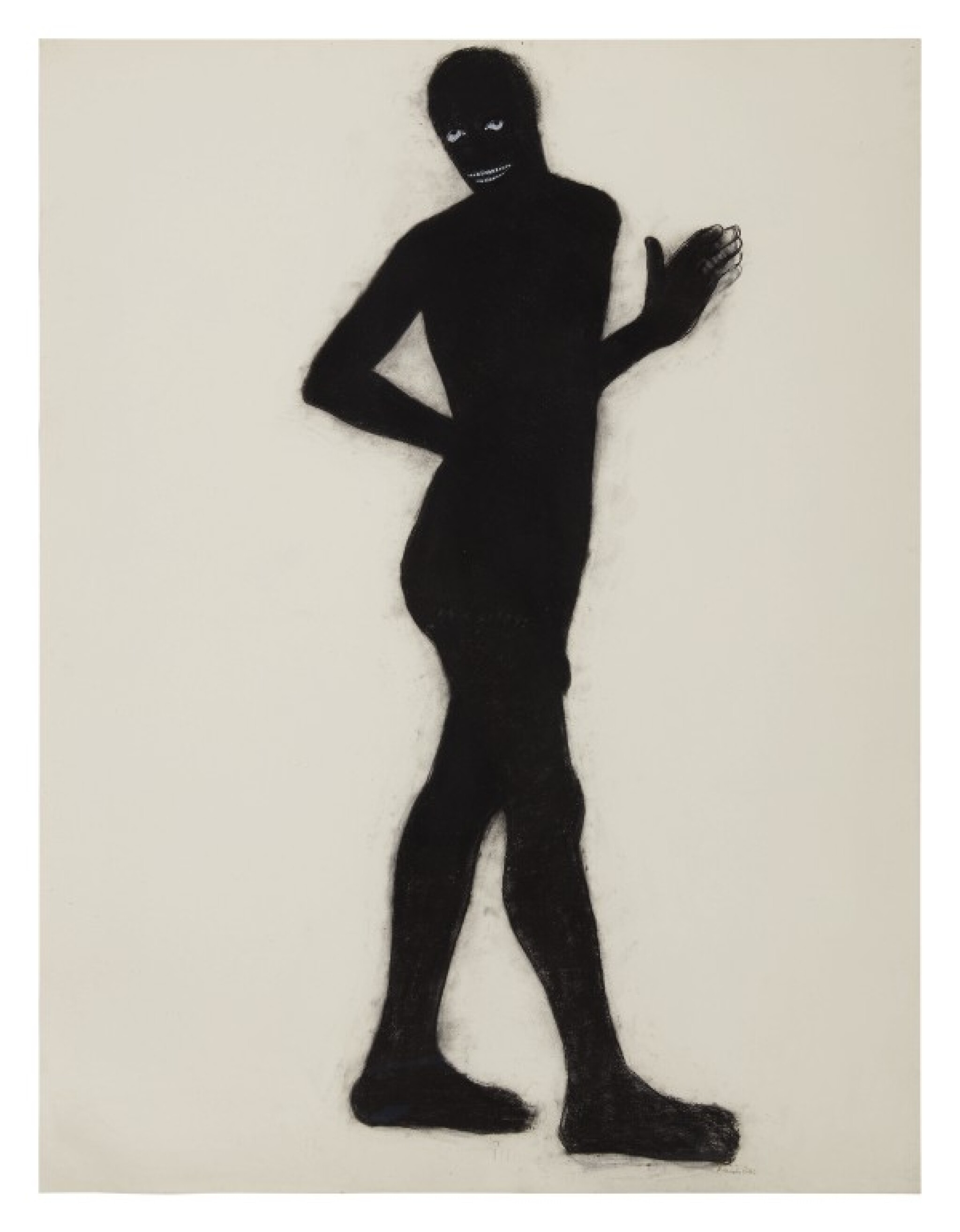 View full screen - View 1 of Lot 5. KERRY JAMES MARSHALL  | THE WONDERFUL ONE  .
