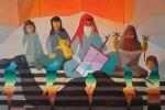 MOHAMMED AL RESAYES | BEDOUIN FAMILY II