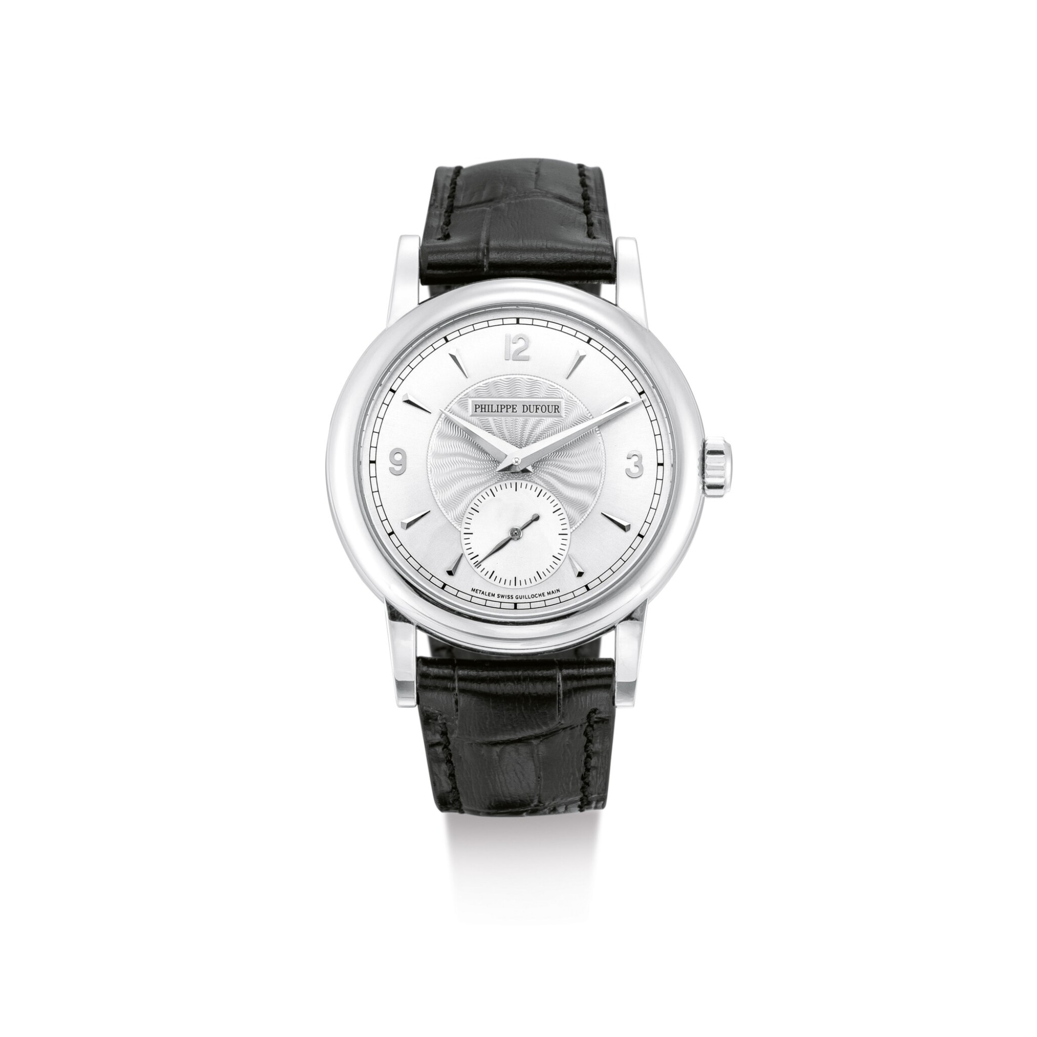 """View full screen - View 1 of Lot 2151. PHILIPPE DUFOUR 