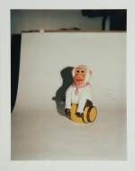 ANDY WARHOL | SELECTED IMAGES OF TOYS AND CABBAGE PATCH KIDS
