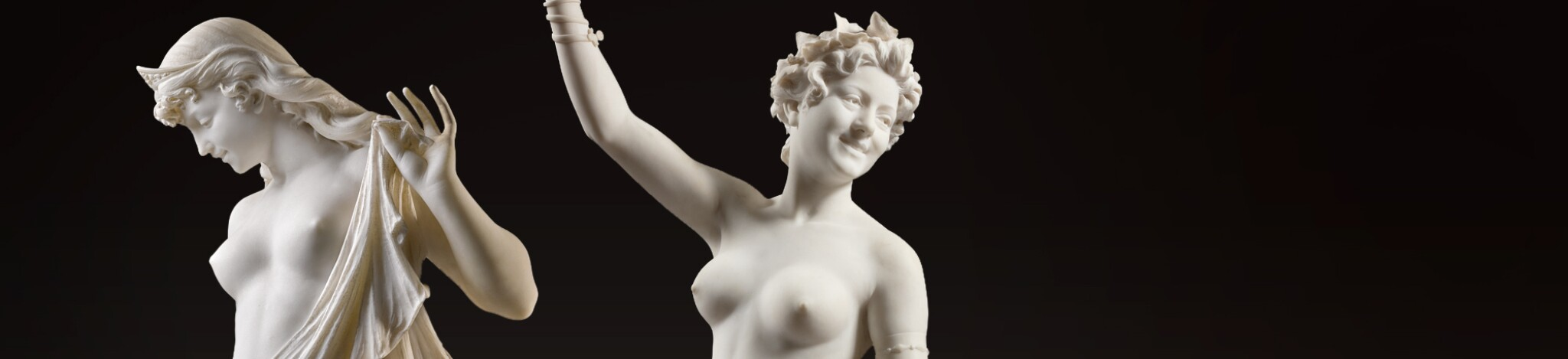 19th and 20th Century Sculpture