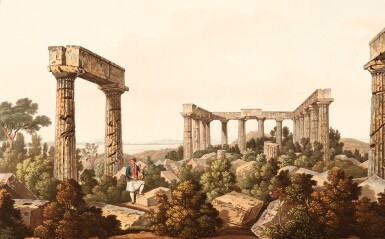 Dodwell | Views in Greece, 1821