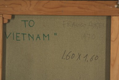 View 3. Thumbnail of Lot 11. Welcome to Vietnam.