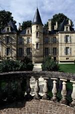 Château Pichon Longueville, Lalande 1982 (4 BT)