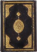 AN ILLUMINATED COLLECTION OF PRAYERS, INCLUDING DALA'IL AL-KHAYRAT, COPIED BY MUSTAFA AL-GUZELHISARI, TURKEY, OTTOMAN, DATED 1169 AH/1755-56