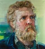 COLIN DAVIDSON, R.U.A.    GLEN HANSARD