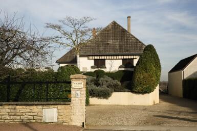 View 1. Thumbnail of Lot 273. Meursault, Genevrières 2012 J.-F. Coche-Dury (1 BT).