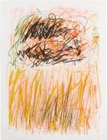 JOAN MITCHELL | FLOWER I