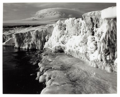"""View 6. Thumbnail of Lot 185. Herbert Ponting and others 