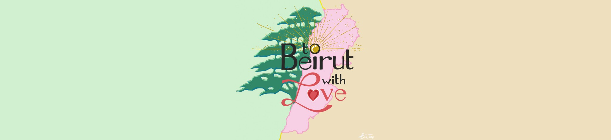 To Beirut with Love