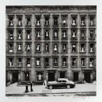 ORMOND GIGLI | GIRLS IN WINDOWS, NEW-YORK, 1960