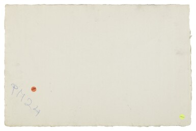 View 2. Thumbnail of Lot 14. JEAN-PAUL RIOPELLE   UNTITLED (PM 24).