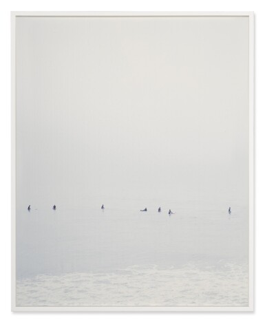 View 2. Thumbnail of Lot 66. Untitled #7 (Surfers).