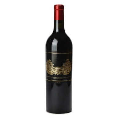 Chateau Palmer Historical Nineteenth Century Wine 20.10 NV, Margaux - 3 Bottles (0.75L)