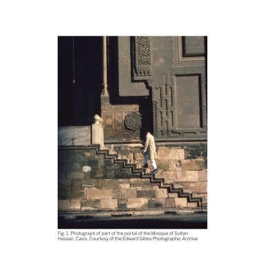 View 2. Thumbnail of Lot 15. LUDWIG DEUTSCH | THE TRIBUTE.