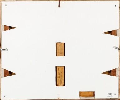 View 2. Thumbnail of Lot 39. Les Trois moulins, Montmartre.