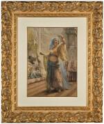 CARL HAAG   DANCE OF THE ALMEH