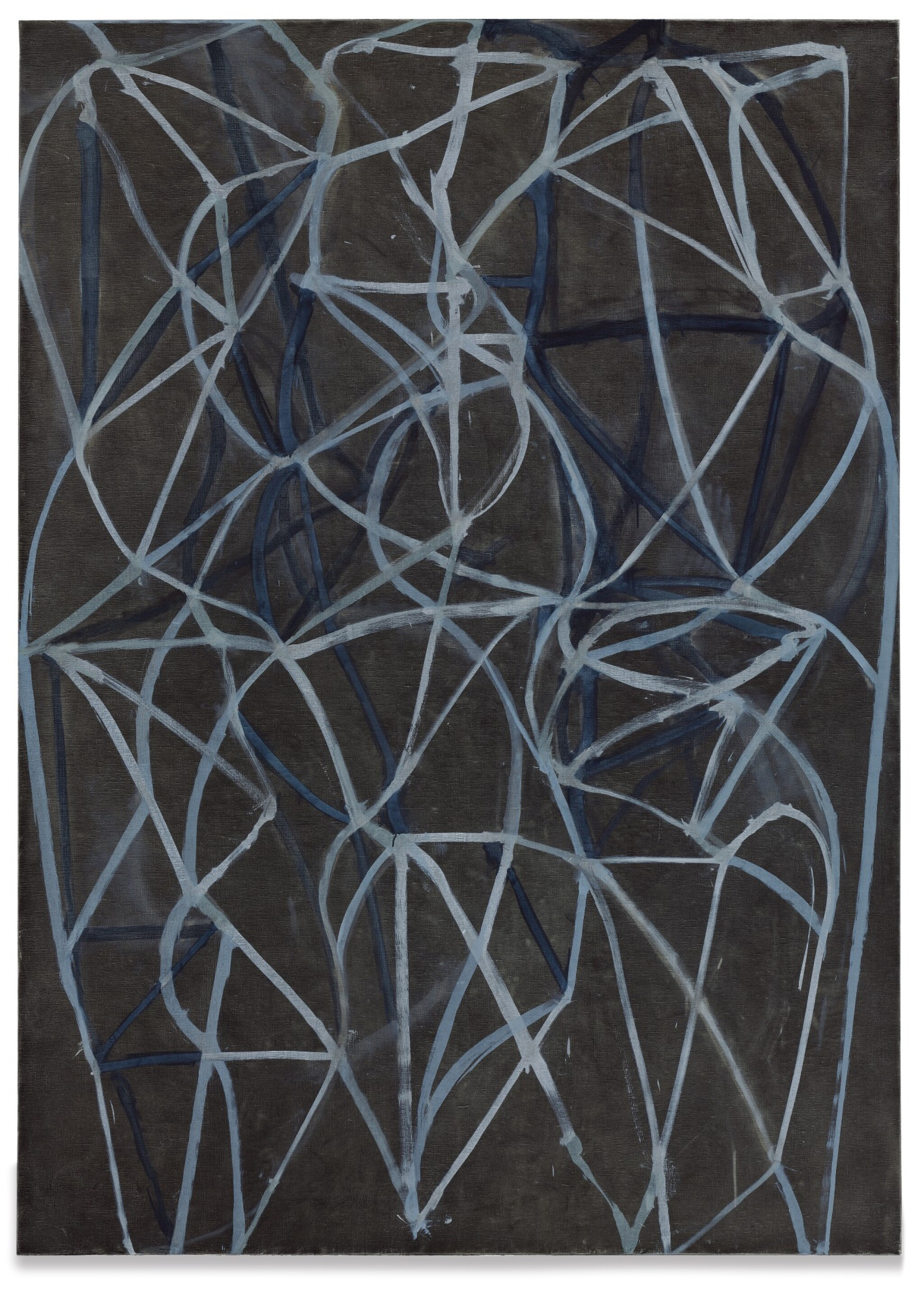 View 1 of Lot 5. BRICE MARDEN | 3.