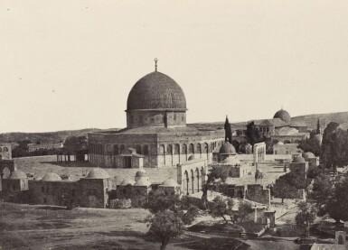 View 2. Thumbnail of Lot 93. Maxime Du Camp | Egypte, Nubie, Palestine et Syrie. Dessins Photographiques. Paris, 1852.