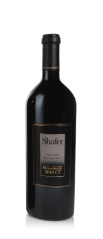 Shafer, Cabernet Sauvignon, Hillside Select 2015  (6 BT)