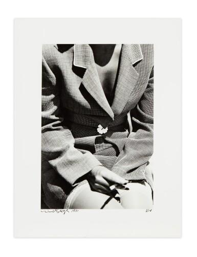 Peter Lindbergh | Helena Christensen, Ostia, Rome, 1991