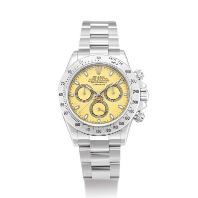 """View 1. Thumbnail of Lot 2235.  ROLEX 