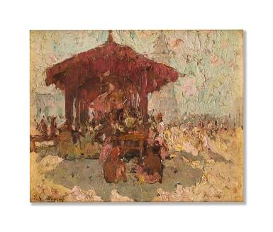 View 1. Thumbnail of Lot 3033. ADRIEN-JEAN LE MAYEUR DE MERPRÈS     DJIBOUTI.
