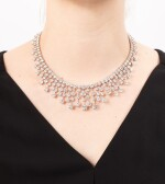 IMPORTANT COLLIER DIAMANTS, GRAFF | IMPORTANT DIAMOND NECKLACE, GRAFF