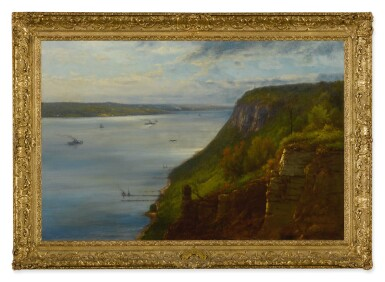 View 2. Thumbnail of Lot 24. Palisades on the Hudson.