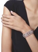DIAMOND BRACELET, BOUCHERON, PARIS | 鑽石手鏈,Boucheron