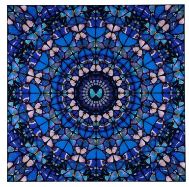 View 6. Thumbnail of Lot 19. DAMIEN HIRST   THE ASPECTS (H6-1-5).