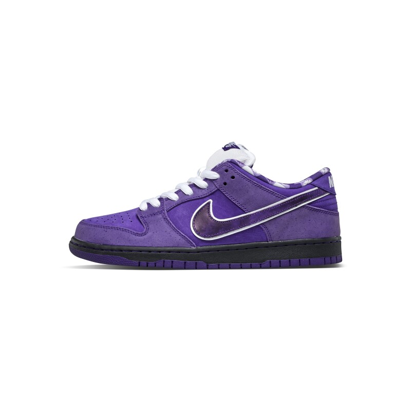 Nike Dunk SB Low Purple Lobster
