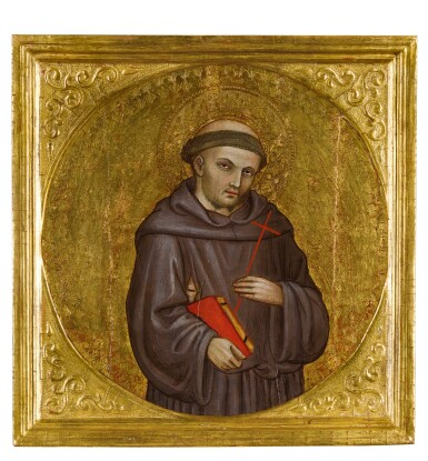 Saint Francis of Assisi; Saint William of Maleval