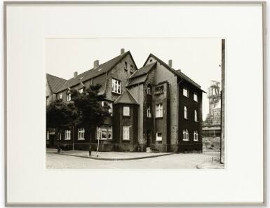 View 21. Thumbnail of Lot 65. THOMAS STRUTH | 23 WORKS FROM UNBEWUSSTE ORTE (UNCONSCIOUS PLACES), 1979-1989 .