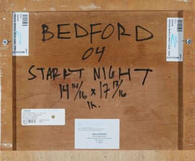 WHITNEY BEDFORD | STARRY NIGHT