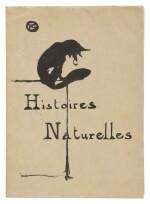 HISTOIRES NATURELLES (D. 297-319; ADR. 321-343; W. 202-224)