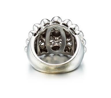 View 3. Thumbnail of Lot 9140. DIAMOND RING, BOUCHERON | 鑚石戒指, 寶詩龍(Boucheron).
