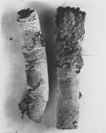 Cigarette No. 17, New York