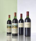 Heitz Cellar, Cabernet Sauvignon, Martha's Vineyard 1974 (4 BT)