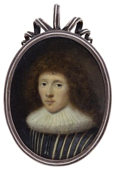 CORNELIUS JOHNSON (ALSO KNOWN AS CORNELIS JANSSENS VAN CEULEN) | PORTRAIT OF A GENTLEMAN, CIRCA 1630
