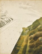 ERIC RAVILIOUS | MARINE OBSERVATION POST