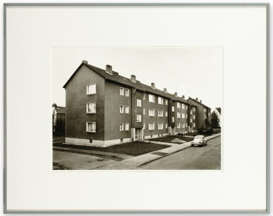 View 14. Thumbnail of Lot 65. THOMAS STRUTH | 23 WORKS FROM UNBEWUSSTE ORTE (UNCONSCIOUS PLACES), 1979-1989 .