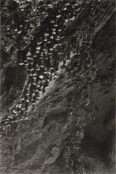 View 41. Thumbnail of Lot 10. 'Serra Pelada, Gold Mine, Brazil'.