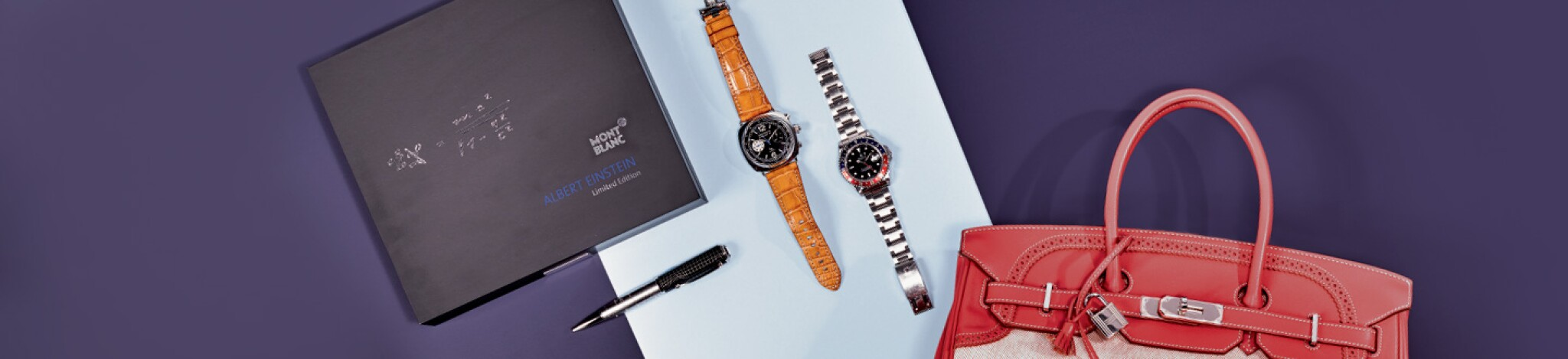Class of 2019: Watches, Jewels, Pens & Accessories