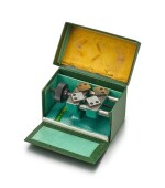 ROLEX | REFERENCE 1009, A STAINLESS STEEL BEZEL REMOVER WITH INSTRUCTION BOOKLET AND ORIGINAL FITTED BOX, CIRCA 1960