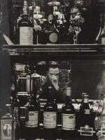 Untitled (Self-Portrait in a Bar Mirror)